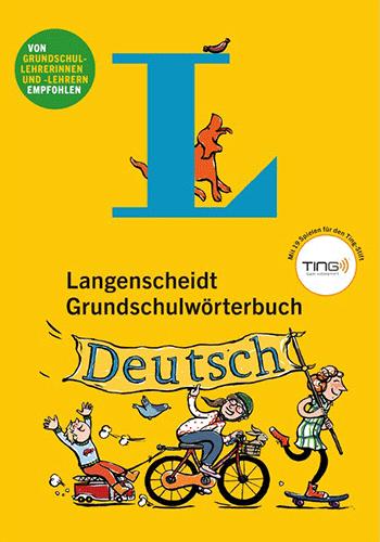 Grundschulwoerterbuch Deutsch