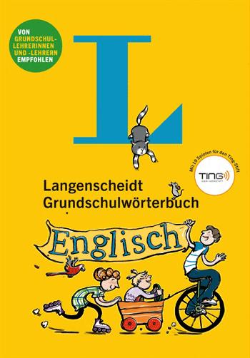 Grundschulwoerterbuch Englisch